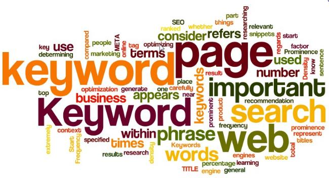 5 secrets to selecting highly effective seo keywords website